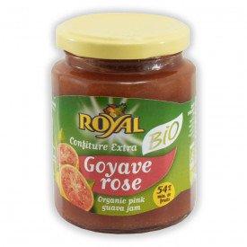 Confiture Bio de Goyave...