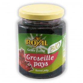 Gelée Bio de Groseille Pays...