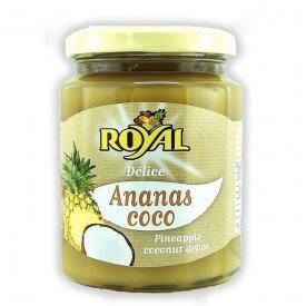 Délice d'Ananas Coco Antan...