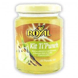 Kit Ti Punch Antan Lontan...