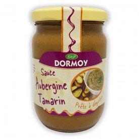 Sauce Aubergine Tamarin...