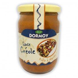 Sauce Créole Dormoy 260gr