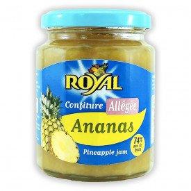 Confiture Allégée d'Ananas...