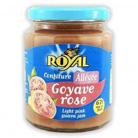 Confiture Allégée de Goyave...
