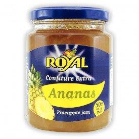 Confiture d'Ananas 330gr