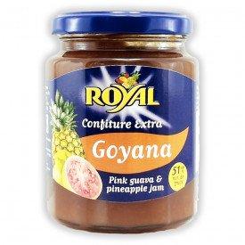 Confiture de Goyana 330gr