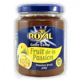 Confiture de Fruit de la...
