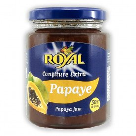 Confiture de Papaye 330gr