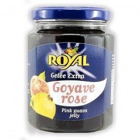 Gelée de Goyave Rose de...