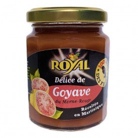 Confiture de Goyave Fruits...