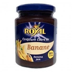 Confiture de Banane Jaune...