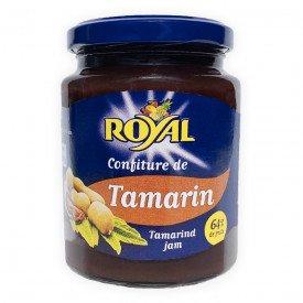 Confiture de Tamarin 330gr